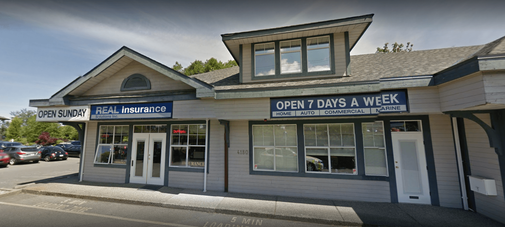 Real Insurance Solutions Nanaimo Insurebc